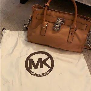 MK Michael Kors Purse (slightly used)